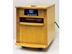 HOWARD BERGER-HTR IMPORT CZ2011O Oak Infrared Quartz Heater