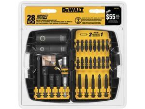 Dewalt DW2161 21 Piece Tough Case™ Power Bit Set