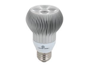Feit Electric PAR20/HP/LED 45 Watt Equivalent 45W Equivalent 3 LED 120 Volt PAR20 LED Light Bulb