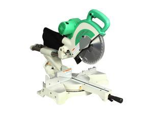 "Hitachi C10FSB 10"" Sliding Dual Compound Miter Saw"