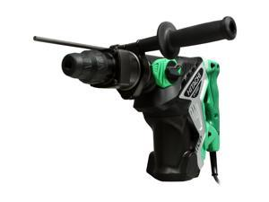Hitachi DH40MRY 1-9/16 Inch SDS Max Low Vibration Rotary Hammer, 2-Mode, EVS