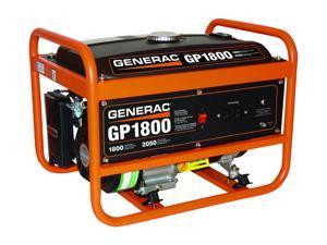 Generac 5981 Portable Generator