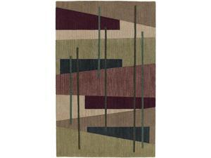 Shaw Living Nexus Levinson Area Rug Multi 5' x 8' 33790N0125