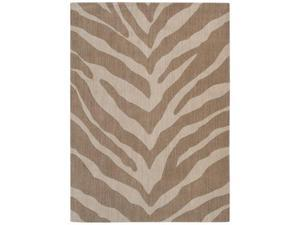 "Shaw Living Pacifica Blake Area Rug Antique Gold 5' 6"" x 7' 5"" 3K08202200"