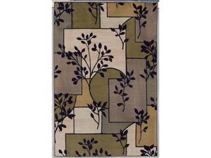 "Shaw Living Modern Elements Mission Area Rug Multi 7' 6"" x 9' 10"" 3P10618440"