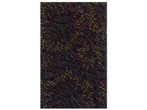 Shaw Living Centre Street Fling Area Rug Black 3' x 5' 3P18300500