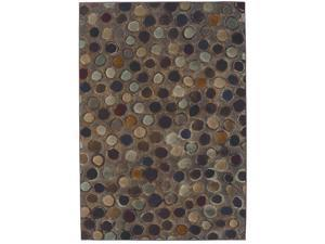 "Shaw Living Impressions Zing Garden Area Rug Multi 5' 5"" x 7' 8"" 3V02322440"