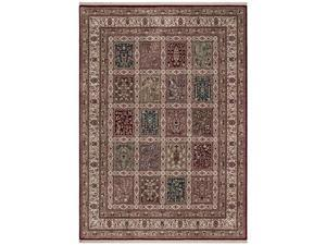 "Shaw Living Renaissance Jourdain Area Rug Multi 3' 6"" x 5' 3"" 3V50309440"