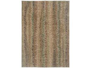 "Shaw Living Modernworks Jessamine Area Rug Light Multi 9' 6"" x 12' 10"" 3V56205110"