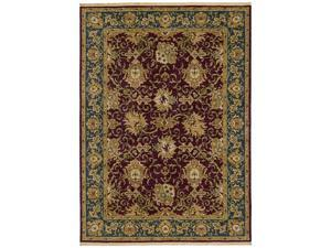 "Shaw Living Antiquities Ashford Area Rug Beige 1' 11"" x 3' 3V61587100"