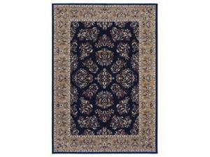 "Shaw Living Inspired Design Alyssa Area Rug Black 7' 8"" x 10' 10"" 3V81104500"