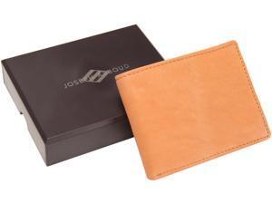 Joseph Abboud JA0217/35 Mens Leather Passcase Wallet