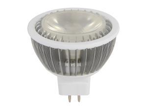 GPI Ledplux LX-MR16-18-WW-5W 25 Watt Equivalent MR16 LED Bulb Warm White
