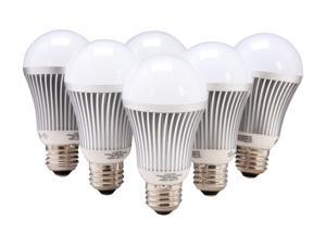 Collection LED CL-BLA-5W-C-6PK 30 Watt Equivalent LED Bulb 6 Pack