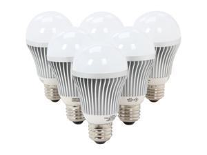 Collection LED CL-BLA-7W-C-6PK 40 Watt Equivalent LED Bulb 6 Pack