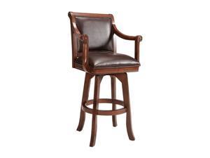 Hillsdale Furniture Palm Springs Swivel Bar Stool