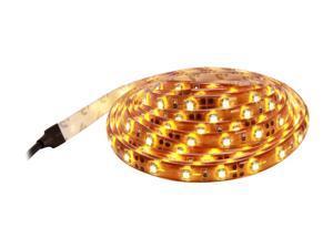 Quoizel Transitional Black 8 feet LED Strip Light