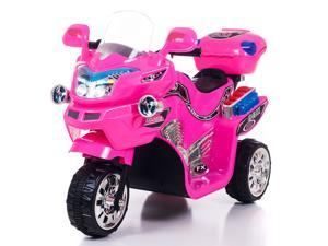 Lil' Rider FX 3 Wheel Battery Powered Bike, Pink