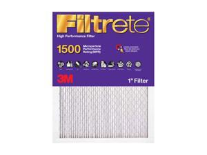 "Filtrete 2012DC-6 Ultra Allergen Reduction Filter 24"" x 24"" x 1"", (Pack of 6 Filter)"