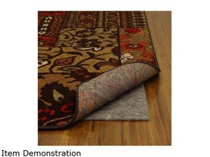 "Mohawk Home Dual Surface Rug Pad Supreme Dual Surface Rug Pad Gray 120"" x 96"" x 0.25"" DR002 999 096120"