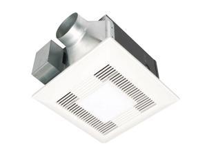 Panasonic FV15VQL5 WhisperLite 150 CFM Ceiling Mounted Fan/Light Combination