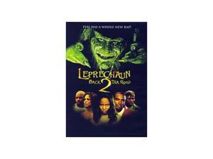 Leprechaun: Back 2 Tha Hood Warwick Davis, Tangi Miller, Sticky Fingaz, Shiek Mahmud-Bey