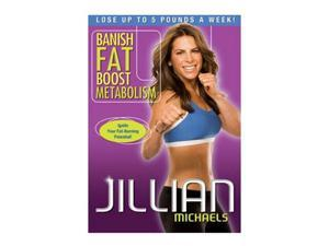 Jillian Michaels:Banish Fat, Boost Metabolism(DVD/FF/ENG/2.0)