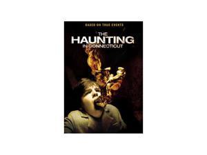 The Haunting in Connecticut Virginia Madsen, Martin Donovan, Amanda Crew, Elias Koteas, Kyle Gallner, D.W. Brown, Ty Wood, ...