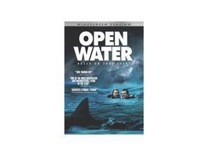 Open Water Blanchard Ryan, Daniel Travis, Saul Stein, Estelle Lau, Michael E. Williamson, Cristina Zenarro, John Charles
