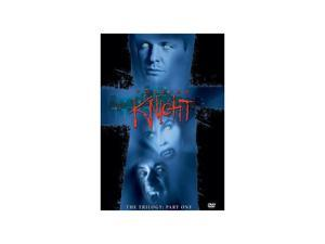 Forever Knight - The Trilogy: Part One