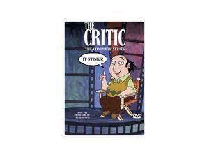The Critic: The Entire Series