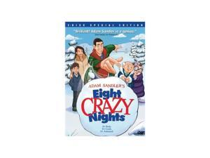 Adam Sandler's Eight Crazy Nights Adam Sandler (voice), Kevin Nealon (voice), James Barbour (voice), Jon Lovitz (voice), ...
