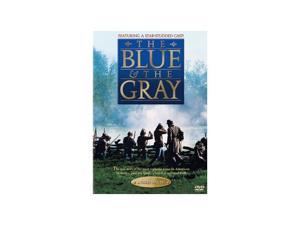 The Blue and the Gray Stacy Keach, John Hammond, Lloyd Bridges, Rory Calhoun, Colleen Dewhurst, Warren Oates, Geraldine Page, ...