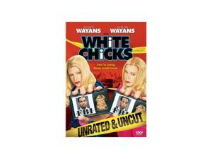 Wayans  white chicks