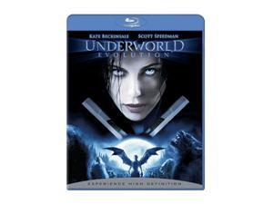 Underworld Evolution(BR / DVD / WS 2.40 A / PCM 5.1 / ENG-PO-SP-CH-SUB / FR-BothKate Beckinsale, Scott Speedman, Bill Nighy, ...
