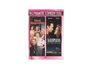 Steel Magnolias / Sleepless in Seattle