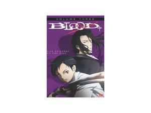 Blood +: Volume 3