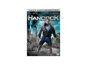 Hancock Will Smith, Jason Bateman, Charlize Theron, Eddie Marsan, Jae Head, Johnny Galecki, Thomas Lennon, David Mattey, ...