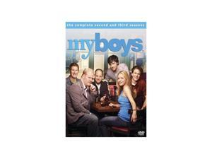 My Boys: The Complete Second & Third Season