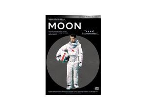 Moon Sam Rockwell, Kaya Scodelario, Kevin Spacey (voice), Matt Berry, Benedict Wong, Dominique McElligott, Rosie Shaw, Malcolm ...