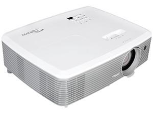 Optoma X355 DLP XGA Business Projector