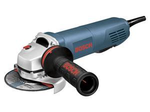1812PSD 6 in. 10 Amp Paddle Switch Small Angle Grinder w/ No Lock-On