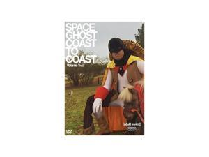 Space Ghost Coast To Coast: Volume Two