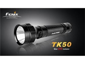 Fenix TK50 255 Lumen LED Flashlight
