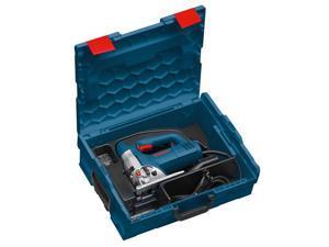 1590EVSL 120V Top Handle Jigsaw with L-BOXX