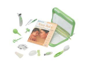 Summer Infant 14120 Dr  Mom Perfect Beginnings Baby Care Kit