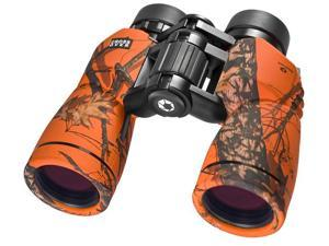 10X42 WP Crossover Binoculars in Mossy® Oak® Blaze® Orange Camouflage Finish
