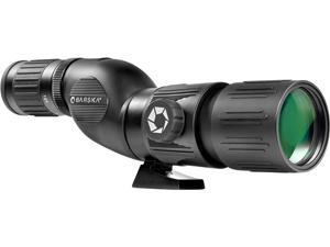 12-36X50 WP TACOMA, STRAIGHT SPOTTING SCOPE