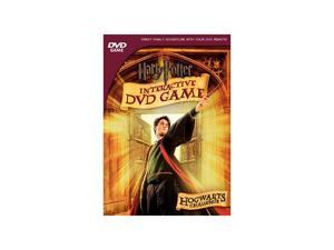 Harry Potter DVD Game: Hogwarts Challenge