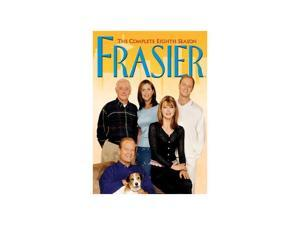 Frasier: The Complete Eighth Season